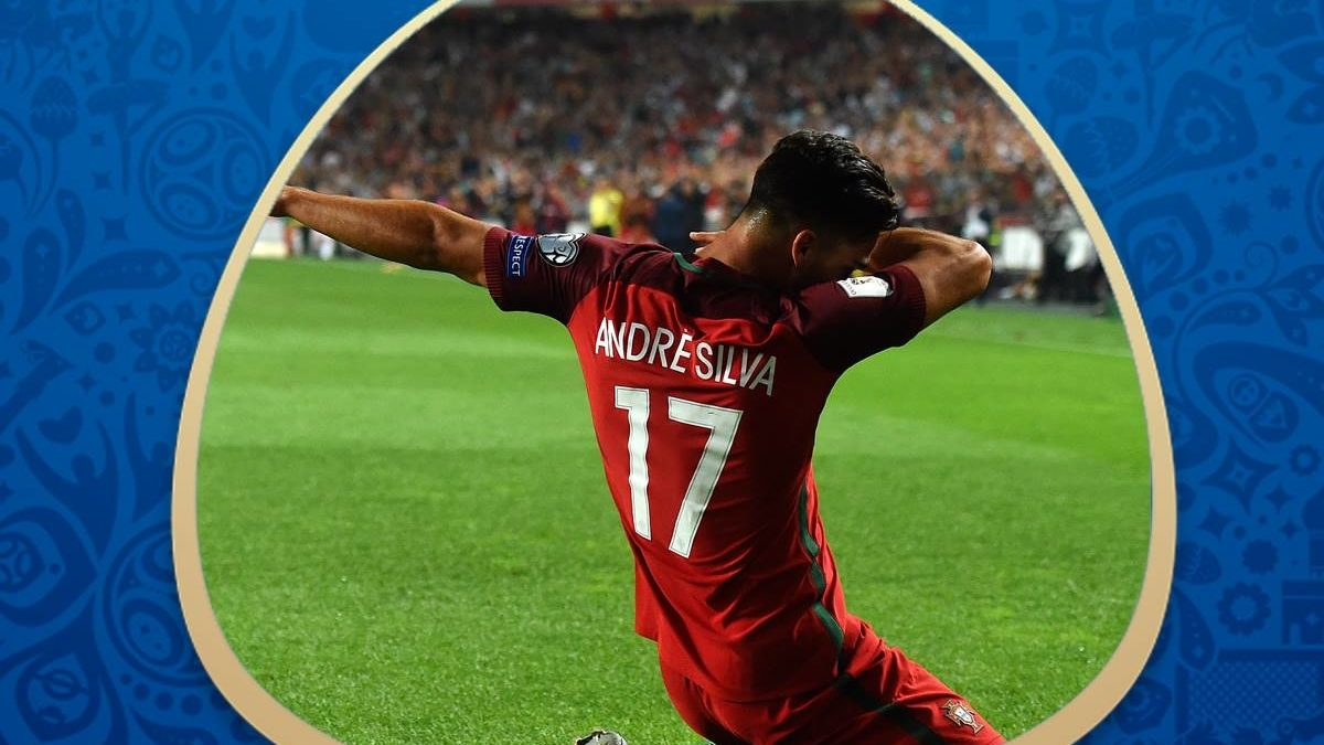 Portugal 2-0 Switzerland Full Highlights-FIFA World Cup 2018 Qualification