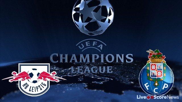 RasenBallsport Leipzig vs FC Porto Preview and Prediction Live stream UCL 2017-2018