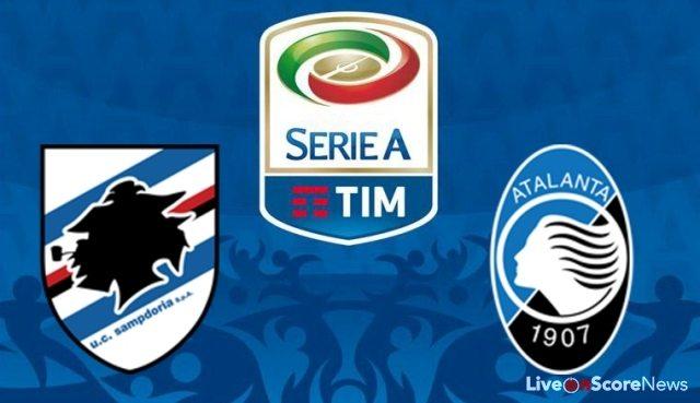 Sampdoria vs Atalanta Preview and Prediction Live stream Serie Tim A 2017-2018