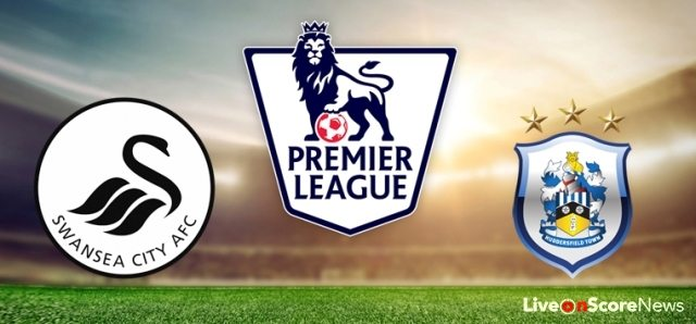 Swansea City vs Huddersfield Town Preview and Prediction Live stream Premier League 2017-2018