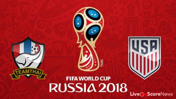 Trinidad and Tobago vs USA Preview and Prediction Live Stream World Cup Qualification 2018