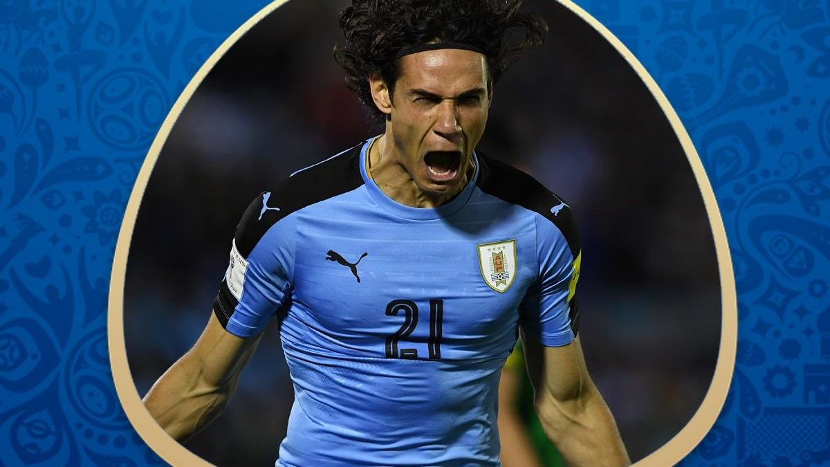 Uruguay 4-2 Bolivia Full Highlights-FIFA World Cup 2018 Qualification