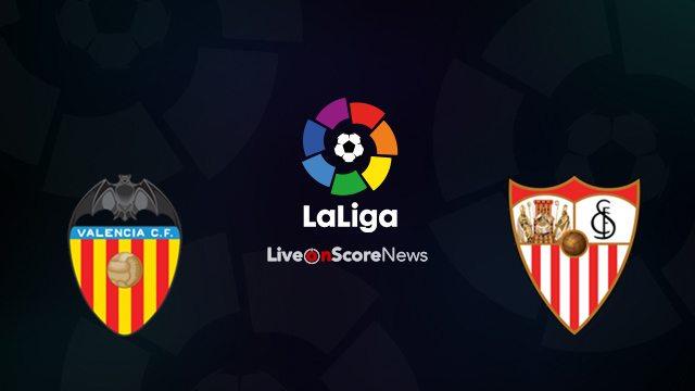 Valencia vs Sevilla Preview and Prediction Live Stream LaLiga Santander 2017-2018