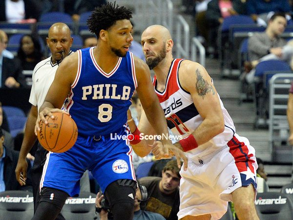 Washington Wizards vs Philadelphia 76ers Preview and