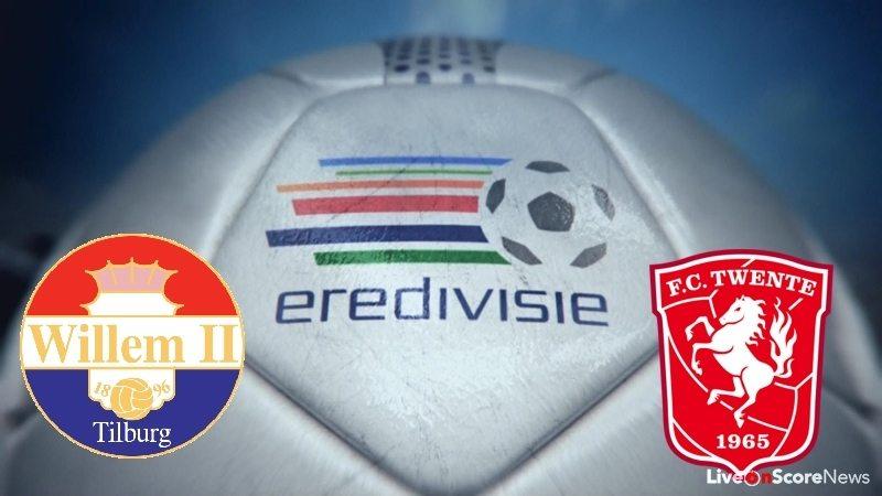 Willem II vs FC Twente Preview and Prediction Live Stream Netherlands – Eredivisie 2017-2018