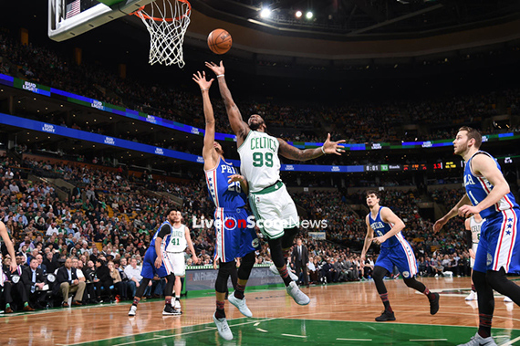 celtics vs 76ers - photo #4