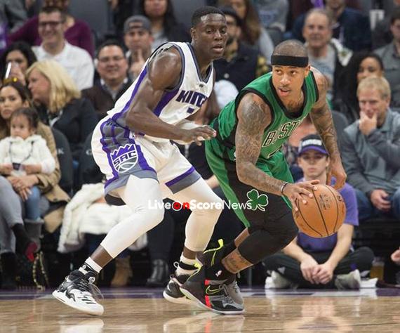 Celtics Vs Kings Image: Boston Celtics Vs Sacramento Kings Preview And Prediction
