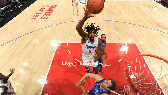 Dallas Mavericks Vs Los Angeles Clippers Preview And
