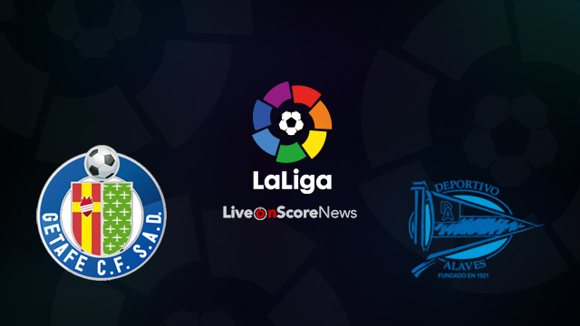 Getafe vs Alaves Preview and Prediction Live Stream LaLiga ...