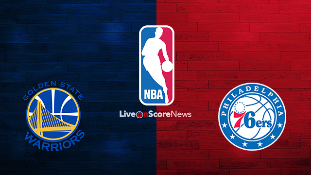 d5ed78e7504 Golden State Warriors vs Philadelphia 76ers Preview and Prediction Live  stream NBA 2017-2018