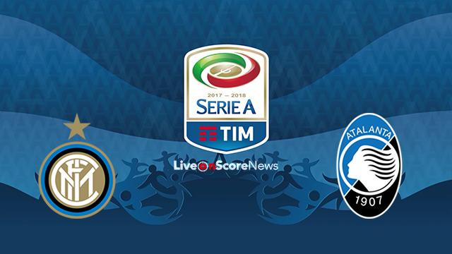 Image result for Inter vs Atalanta