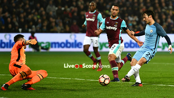 Manchester City vs West Ham United Preview and Prediction ...