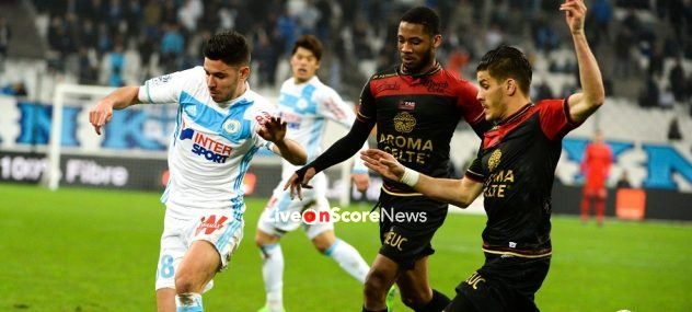 marseille vs guingamp preview and prediction live stream france ligue 1 2017 2018. Black Bedroom Furniture Sets. Home Design Ideas