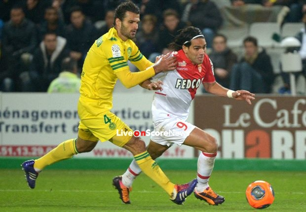 nantes vs monaco preview and prediction live stream france ligue 1 2017 2018. Black Bedroom Furniture Sets. Home Design Ideas