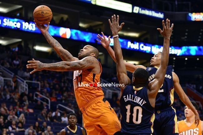 Phoenix Suns vs New Orleans Pelicans Preview and Prediction Live stream NBA 2017-2018 ...