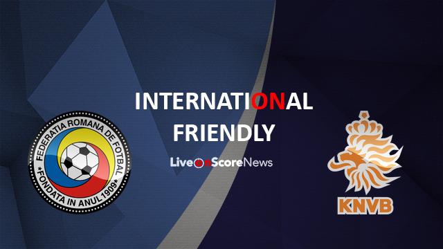 Romania vs Netherlands Preview and Prediction Live Stream ...