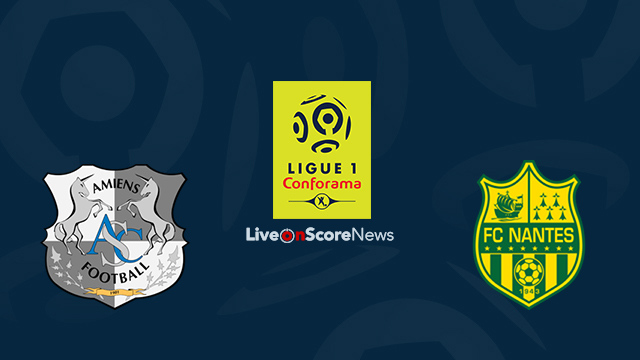 amiens vs nantes preview and prediction live stream france ligue 1 2017 2018. Black Bedroom Furniture Sets. Home Design Ideas