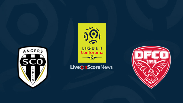 angers vs dijon preview and prediction live stream france ligue 1 2017 2018. Black Bedroom Furniture Sets. Home Design Ideas
