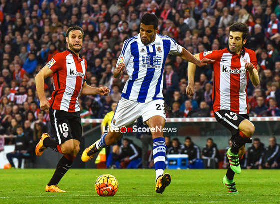 Athletic Bilbao Vs Real Sociedad Preview And Prediction