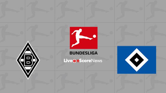 Borussia Moenchengladbach vs Hamburger SV Preview and Prediction Live stream Bundesliga 2017-2018