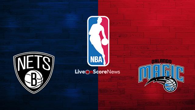 Brooklyn Nets Vs Orlando Magic Preview And Prediction Live Stream Nba 2017 2018 Liveonscore Com