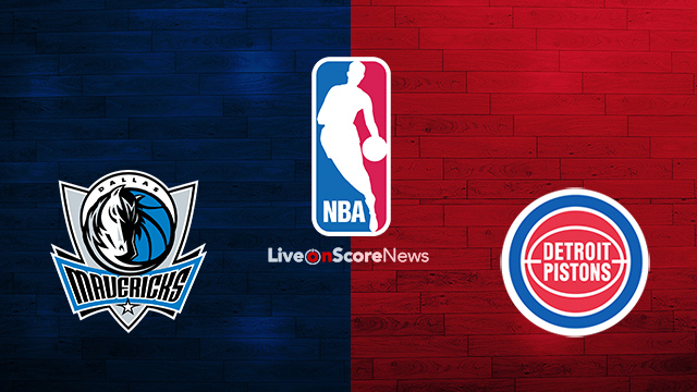 """Résultat de recherche d'images pour """"Dallas Mavericks vs Detroit Pistons"""""""