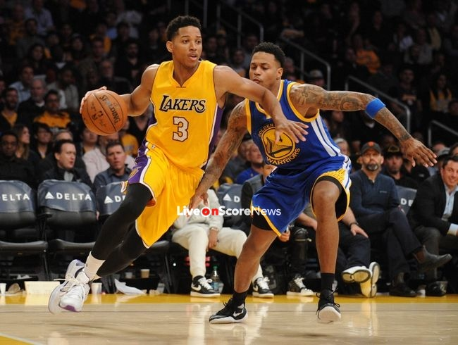 Golden State Warriors Vs Los Angeles Lakers Preview And