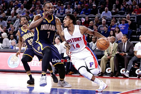 Indiana Pacers vs Detroit Pistons Preview and Prediction ...