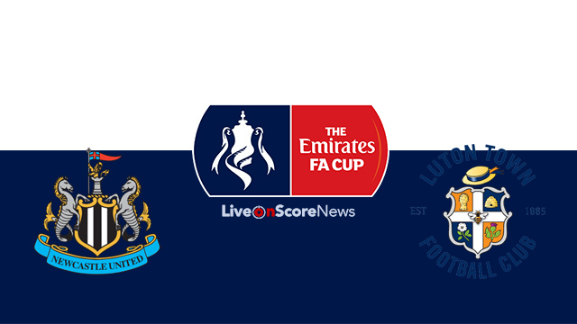 Newcastle United vs Luton Town Preview and Prediction Live ...