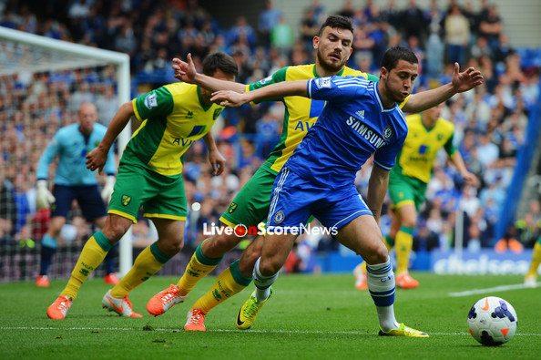 Norwich vs Chelsea Preview, Tips and Odds - Sportingpedia ...