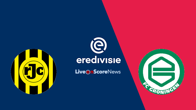 Roda JC Kerkrade vs FC Groningen Preview and Prediction Live Stream Netherlands – Eredivisie ...