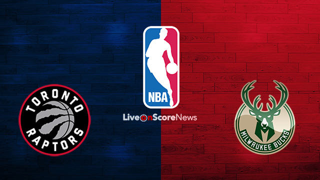 Image result for Toronto Raptors vs Milwaukee Bucks Live Streaming