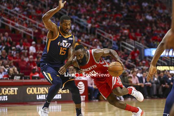 Utah Jazz Vs Houston Rockets Preview And Prediction Live
