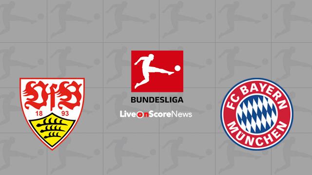 VfB Stuttgart vs Bayern Munich Preview and Prediction Live stream Bundesliga 2017-2018