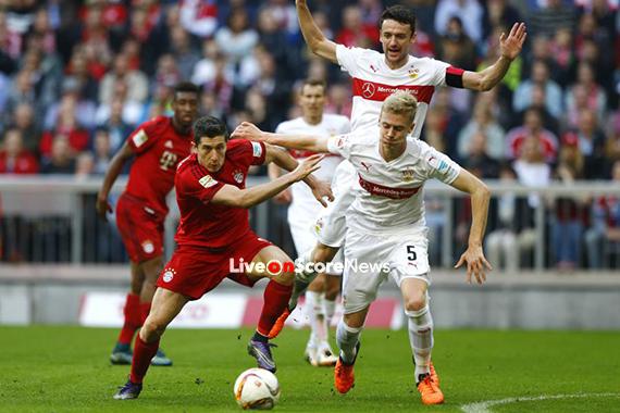 Bundesligastram