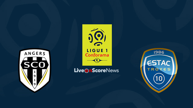 Angers vs Troyes Preview and Prediction Live Stream France Ligue 1 2018