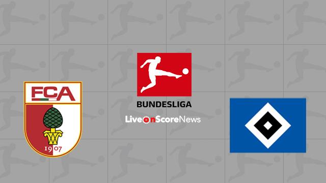 Augsburg vs Hamburger SV Preview and Prediction Live stream Bundesliga 2018