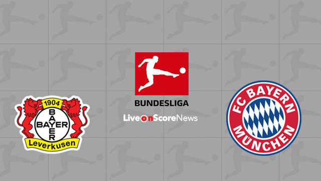Bayer Leverkusen vs Bayern Munich Preview and Prediction Live stream Bundesliga 2018