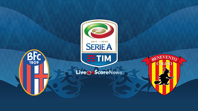 Bologna vs Benevento Preview and Prediction Live stream Serie Tim A 2018