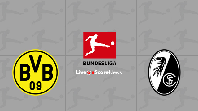 Borussia Dortmund Vs Freiburg Preview And Prediction Live Stream Bundesliga 2018 Liveonscore Com