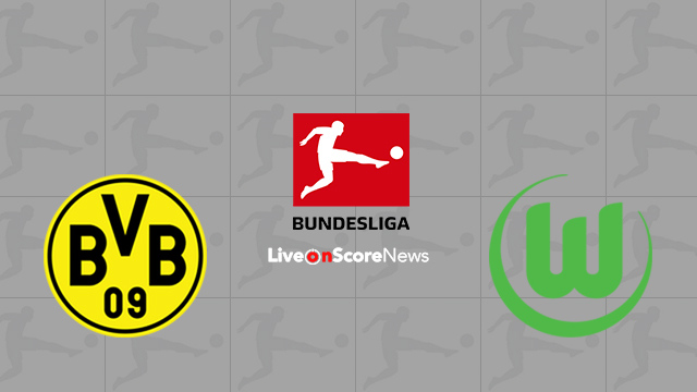 Borussia Dortmund vs Wolfsburg Preview and Prediction Live stream Bundesliga 2018