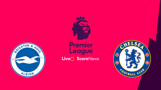 Brighton & Hove Albion vs Chelsea Preview and Prediction Live stream Premier League 2018