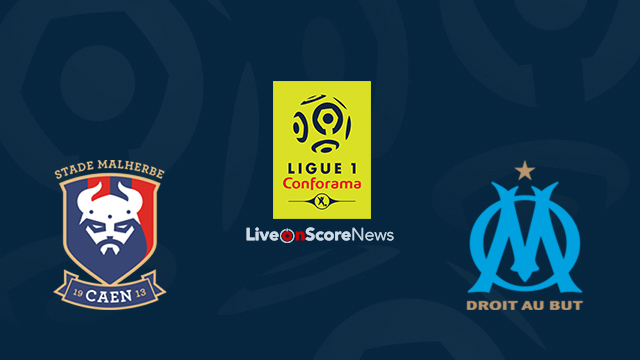 Caen vs Marseille Preview and Prediction Live Stream France Ligue 1 2018