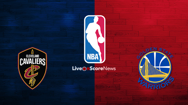 Cleveland Cavaliers vs Golden State Warriors Preview and Prediction Live stream NBA 2018