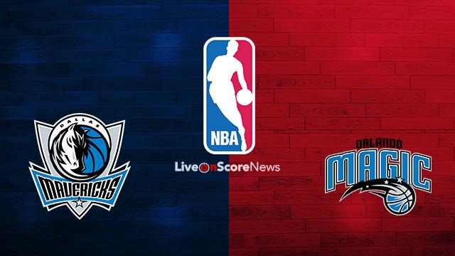 Dallas Mavericks vs Orlando Magic Preview and Prediction Live stream NBA 2018