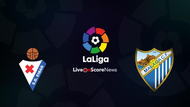 Eibar vs Malaga Preview and Prediction Live Stream LaLiga Santander 2018