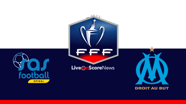 Epinal vs marseille preview and prediction live stream coupe de france 2018 - Coupe de france predictions ...