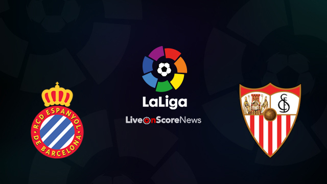 Espanyol vs Sevilla Preview and Prediction Live Stream LaLiga Santander 2018