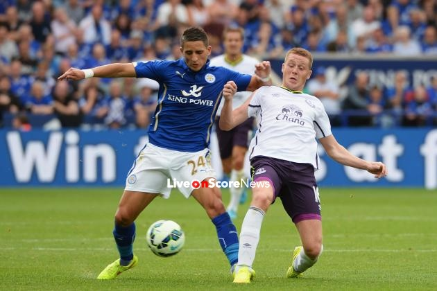 Everton vs Leicester City Preview and Prediction Live stream