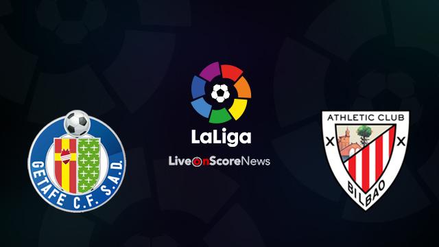Getafe vs Athletic Bilbao Preview and Prediction Live Stream LaLiga Santander 2018